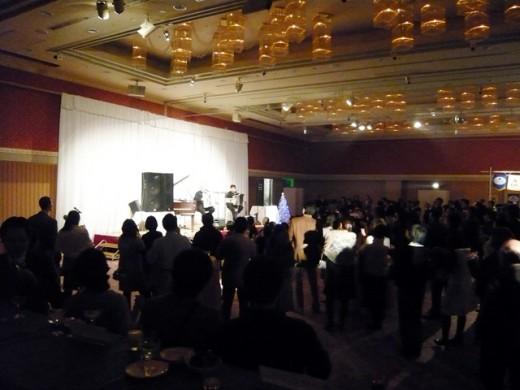 バーテンダー協会福島支部 カクテルパーティー(2008年)