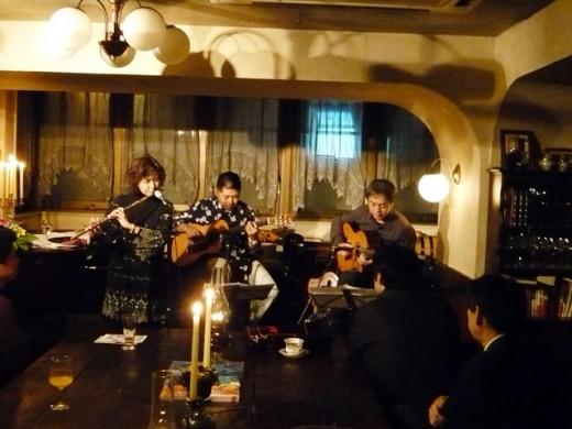 キエレスマテ マジー・ノアール(2008年)