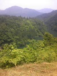 三島の風景